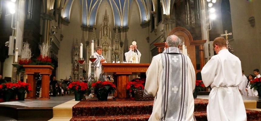 Christ-Mass!