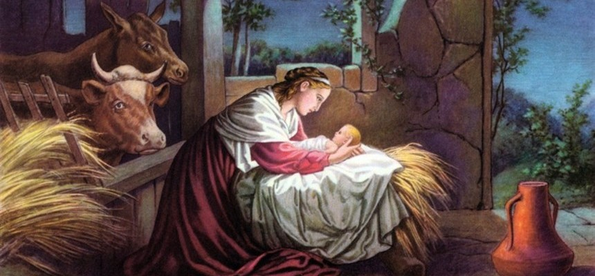 Why The Miracle of Christ's Birth Is Often Underestimated (And Why The Virgin Mary Did Not Have Labor Pains When Jesus Was Born)