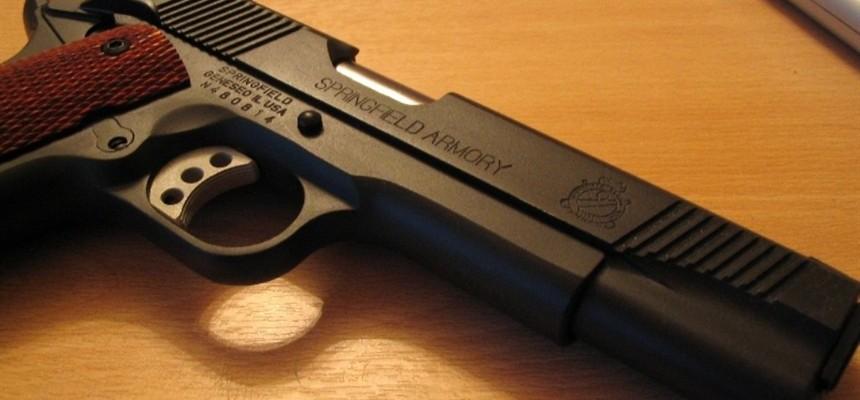 Three Catholic Principles for the Gun Control Debate