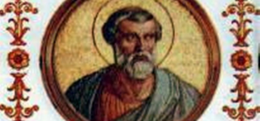 Pope Saint Anterus