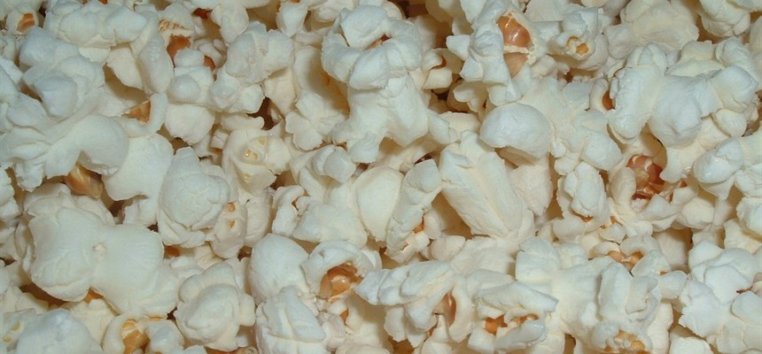 Do More Than Popcorn Prayer
