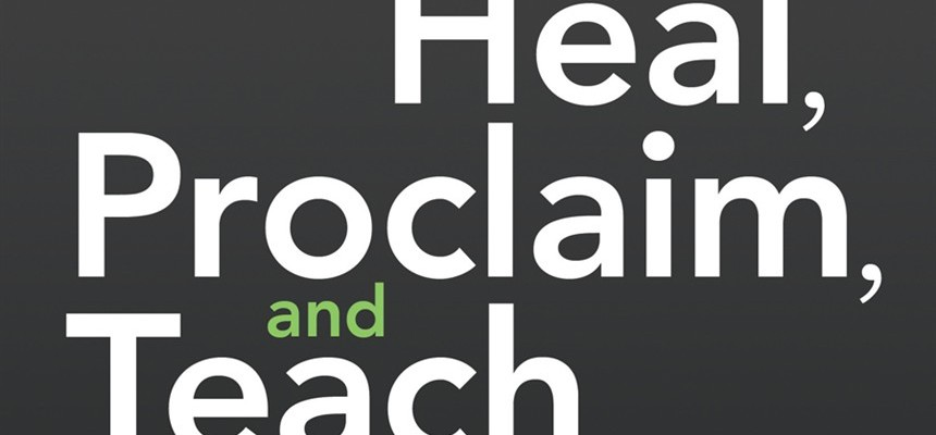 "Why Every American Catholic Should Read ""To Heal, Proclaim, and Teach"" by Jared Dees: A Book Review"