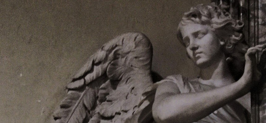 Prayers We All Should Know: The Guardian Angel Prayer