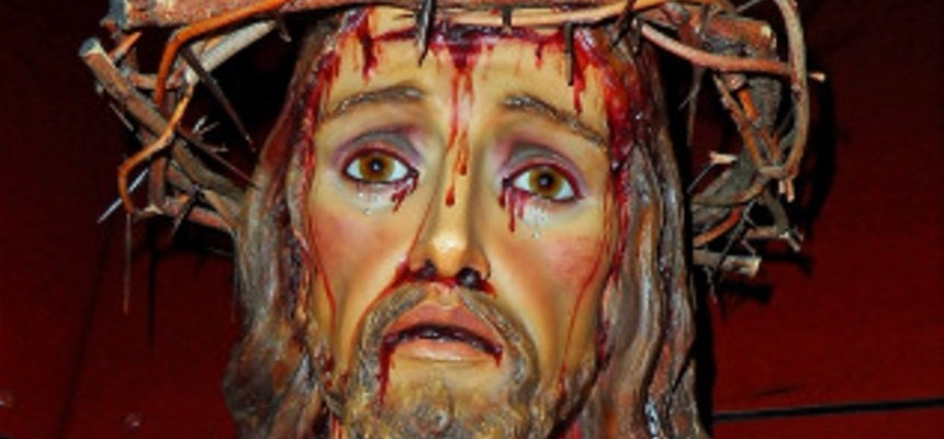 Proclaiming Jesus Crucified