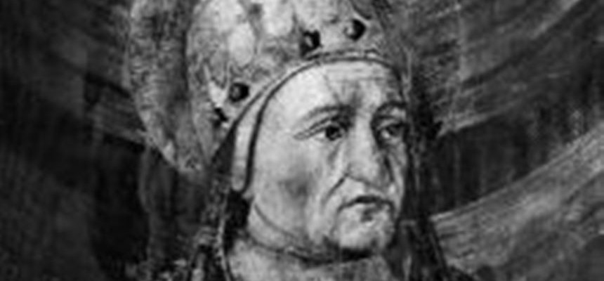 Pope Saint Felix I