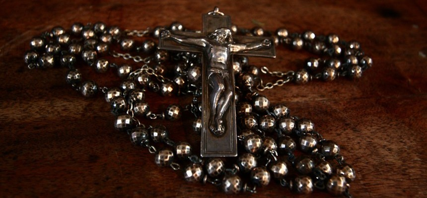 What to Think About When Praying the Rosary