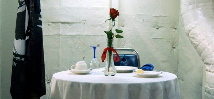 Set your table: A reflection for the offertory