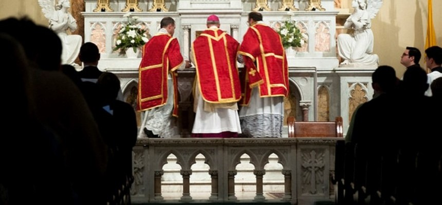 Looking Towards the East: The Importance of Cardinal Sarah's Call to Celebrate the Mass ad Orientem