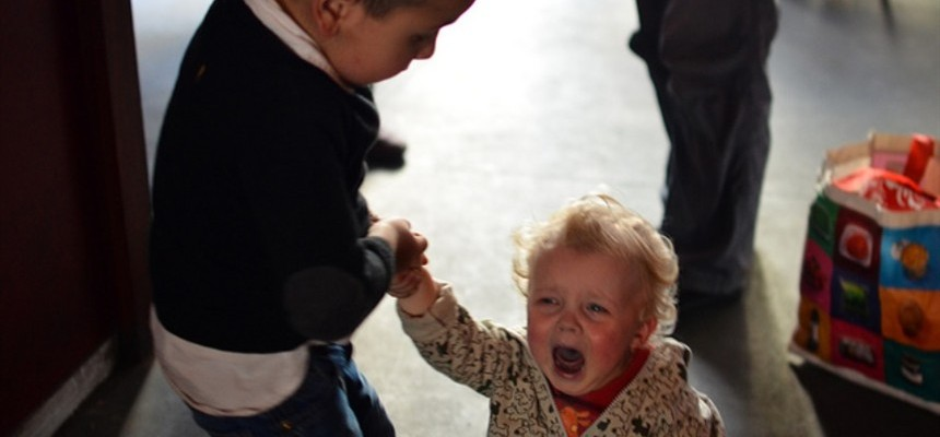 6 Reasons to Brave Taking Your Children to Mass
