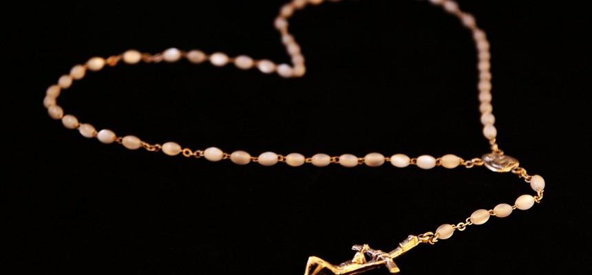 The Holy Rosary - Prayers of Love #TOBtalk