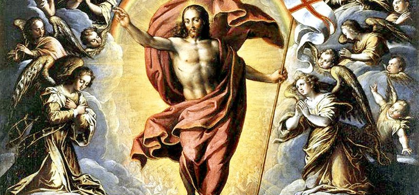 The Mystical Body of Christ: The Parts of the Body