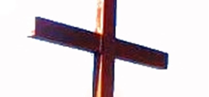 My Cross, My Life and Wisdom