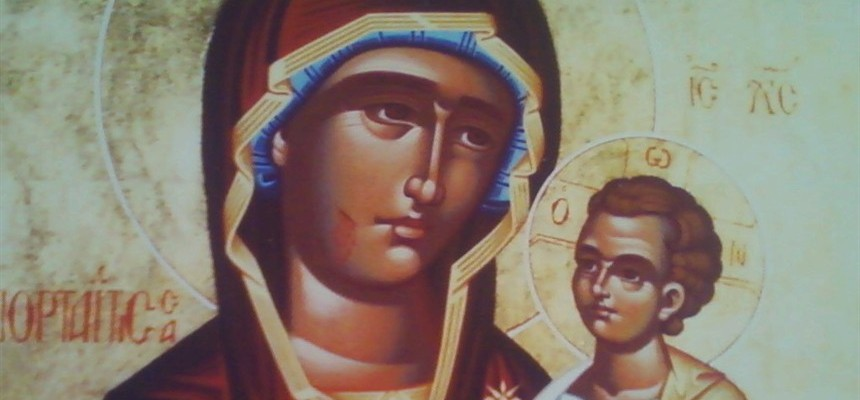Eight Things to Love About the Catholic Church -- Part III: Why We Love Mary