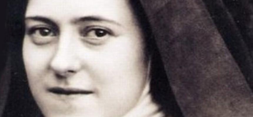 Who is Saint Thérèse de Lisieux?