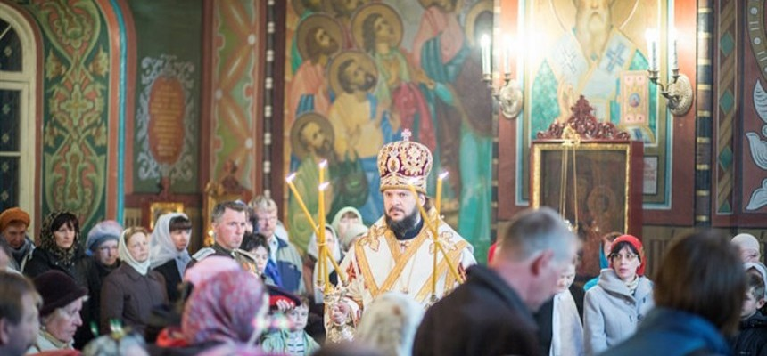 Intro to the Eastern Catholic Churches Part VI: The Byzantine Churches Today and Its Liturgical Traditions