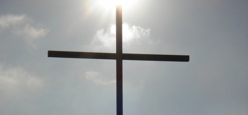 Taking up a cross of your own.  Reflection on Luke 9:22-25