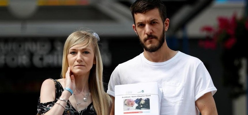 Charlie Gard: Their Son, Your Son, My Son… Our Son