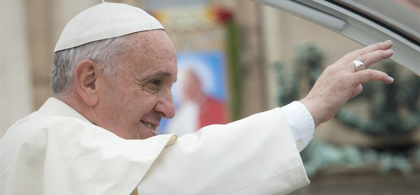How Pope Francis is Ending Religion