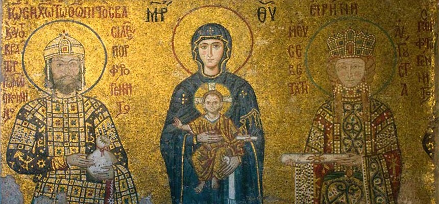 The Magnificent Dogma of the Divine Maternity of the Blessed Virgin Mary- ---