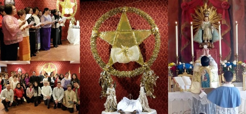 Can this Philippine Tradition Help Bring More Joy to Christmastide?