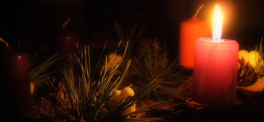 How to recognize Jesus when He comes this Christmas?
