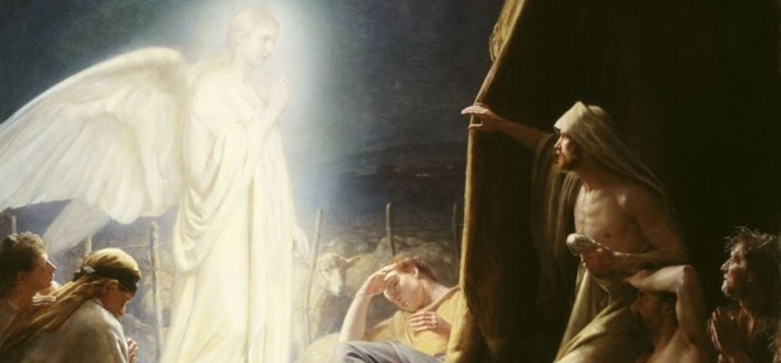 A Scriptural Christmas – Part 1