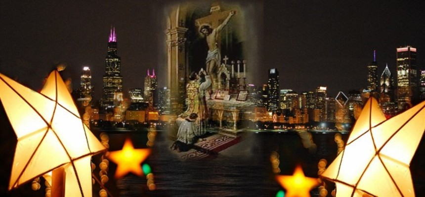 Restoring the Sacredness of Simbang Gabi in Chicagoland Area