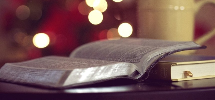Reading the New Testament in Light of the Old