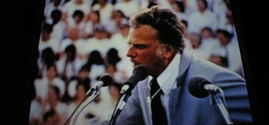 Billy Graham: Servant of God