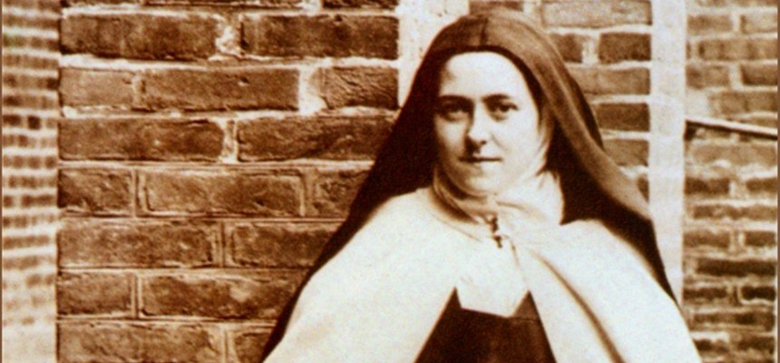 Encountering God's Love and Mercy in the Ordinary (with tips from St. Thérèse and more)