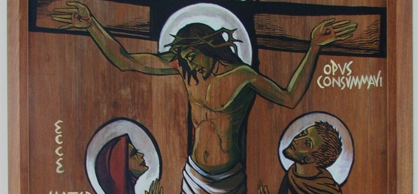 """""""It is Finished""""  Words of Profundity from the Cross"""