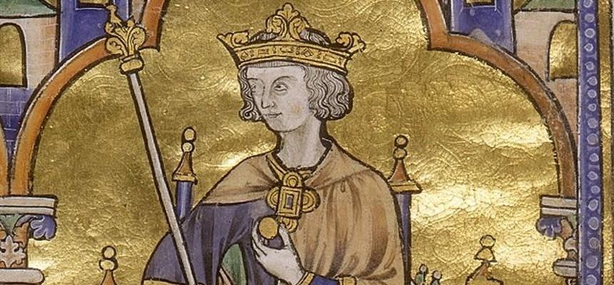 The Gentleman Saint---St. Louis IX; King of France