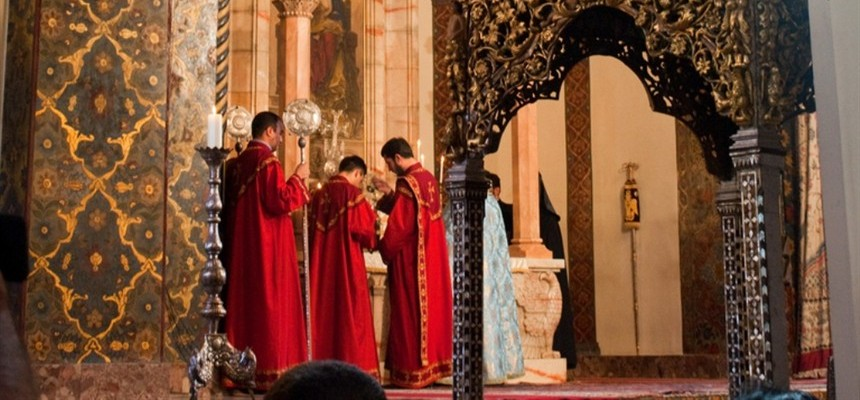 The Arians and How Apostolic Succession Stopped Them