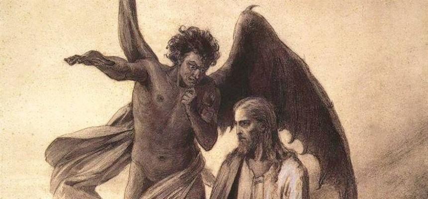 Does God Love the Devil