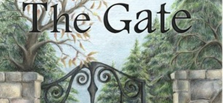 Teen Book Review - The Gate