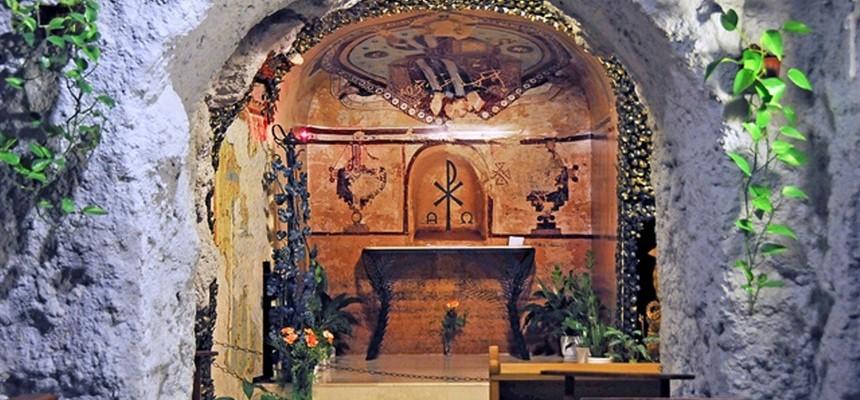 Mystery and Sacraments