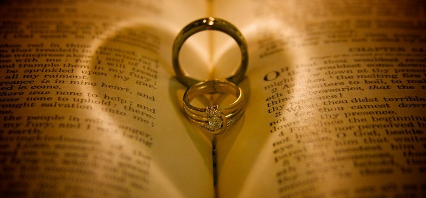 Examining Marriage in Light of Ephesians 5