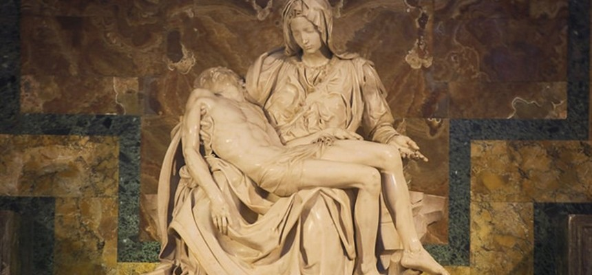 What we can learn from the Pieta