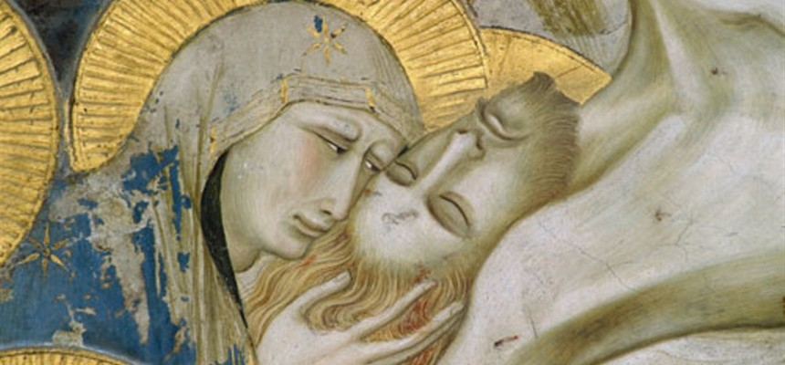 Mary Holds, Weeps and Fights For Us - May We Never Lose Hope Amid Testimony of Apostolic Nuncio