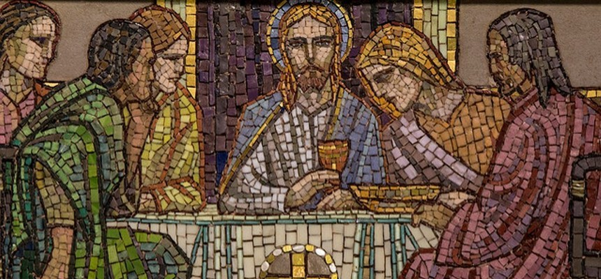 Homily From 20th Sunday in Ordinary Time