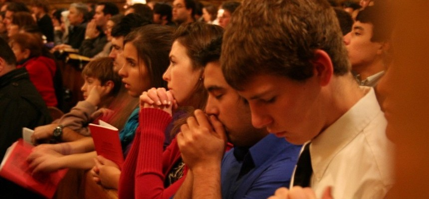 5 Ways to Better Engage Young People in the Church