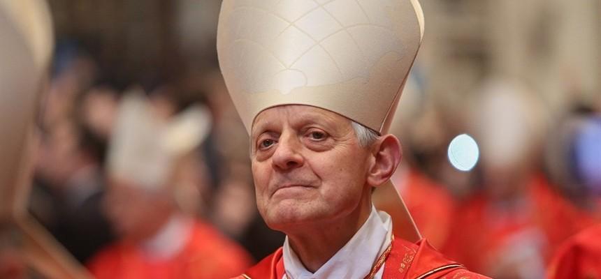 Donald Wuerl; Cardinal, Archbishop, Bishop, Priest, Friend!