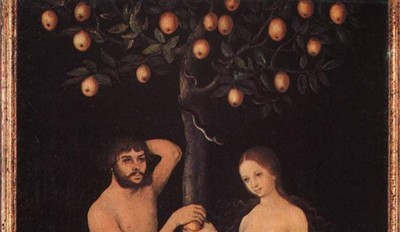 Why Eve before Adam in the Fall? | The Cyclic Journey from Pagan Rome unto Our Modern Age