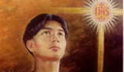 The Filipino Saints for the Filipino American in Me