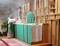 Incense---What is the reason for using it in Worship