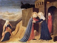 The Analogy of Analogies: The Joyful Mysteries of Advent as Symbol of All Human History