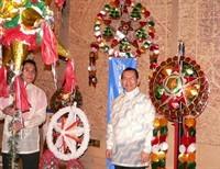 Sharing the Joy of Christmas through Simbang Gabi