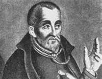 This December Saint became one of the most honored Jesuits in History; His name is Edmund Campion
