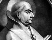 POPE SAINT MARTIN I, MARTYR