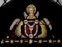St. Telesphorus and St. Hyginus---The January Popes